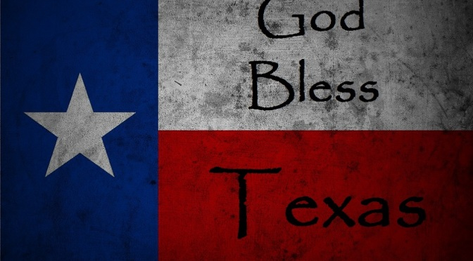 The Preamble of the Texas Constitution