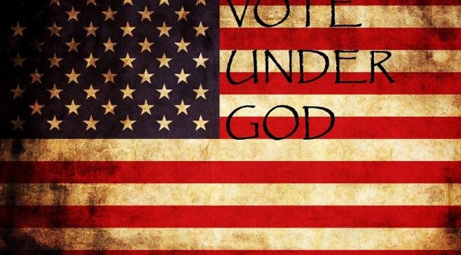 Vote Under God